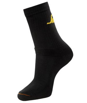 Snickers AllroundWork socks, 3-pack, Black