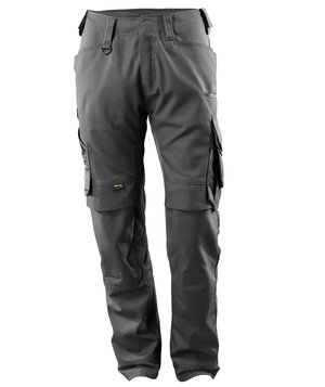 Mascot Adra craftsmens trousers, Dark Anthracite