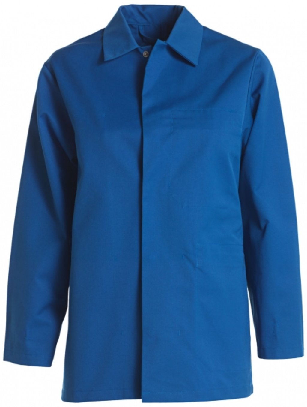 Kentaur jacket / coat, HACCP-approved, unisex, Royal Blue