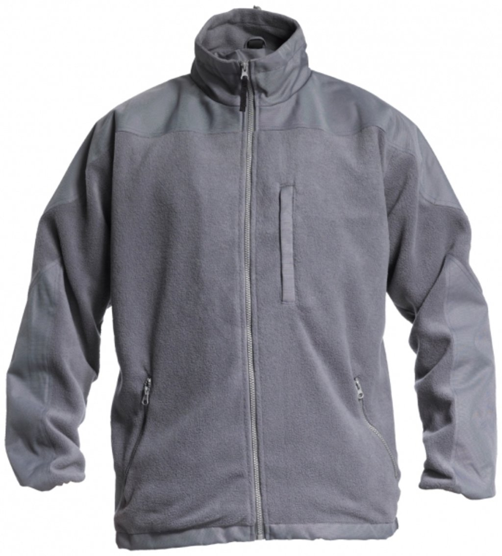 FE Engel fleece jacket, Grey