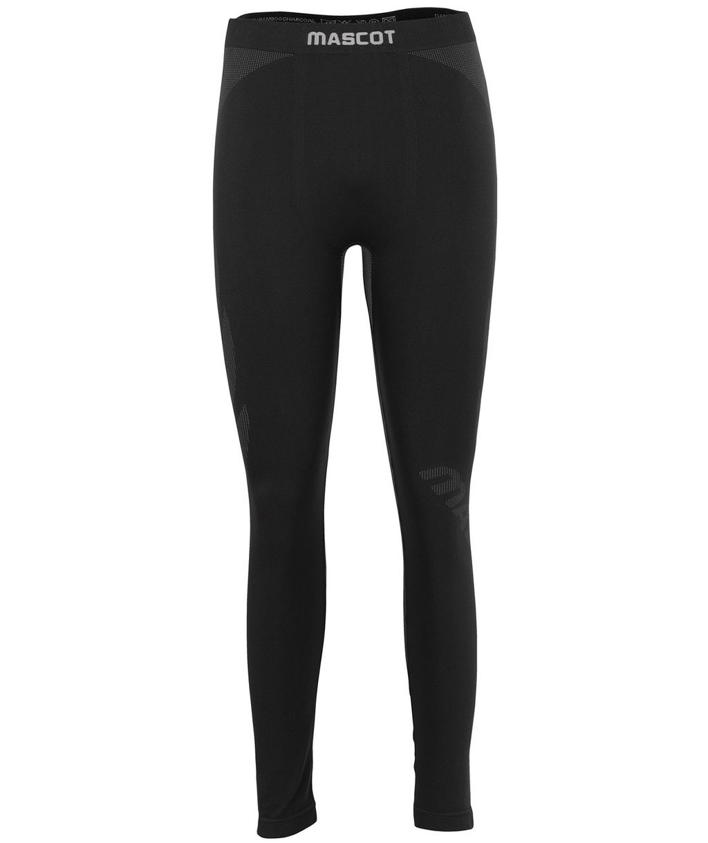 Mascot Crossover Segura thermal long johns, Dark Anthracite