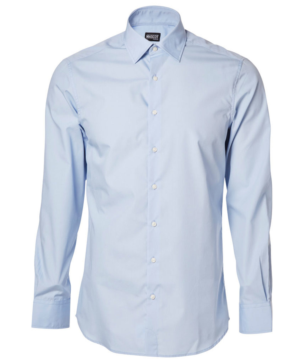 Mascot Frontline Roanne shirt, Light Blue