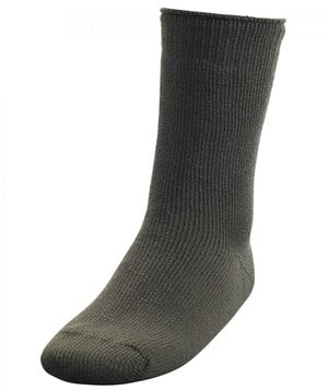 Deerhunter Rusky short socks, Green
