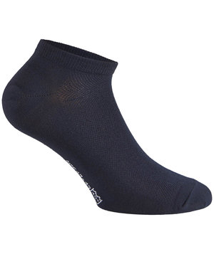 Jalas Light 2er Pack Kurzsocken, Schwarz