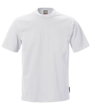 Fristads Food Line T-shirt, Vit