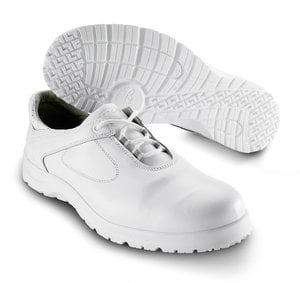 2nd quality product Sika Fusion work shoes O2, White