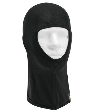 Pinewood Balaclava, Black
