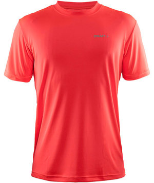Craft Prime T-shirt, Shock orange