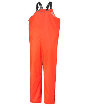 Helly Hansen WW Horten overalls, Orange