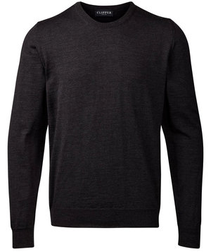 CC55 Pullover, Charcoal