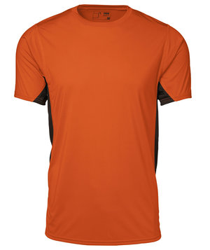 ID Active Mesh T-shirt, Orange
