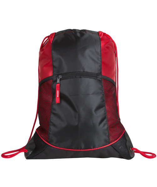 Clique Smart backpack, Red
