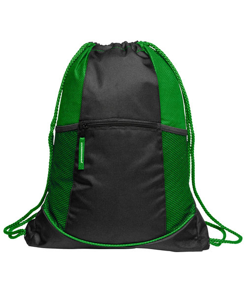 Clique Smart backpack, Apple Green
