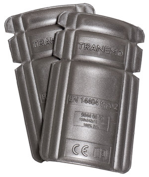 Tranemo knee pads, Grey