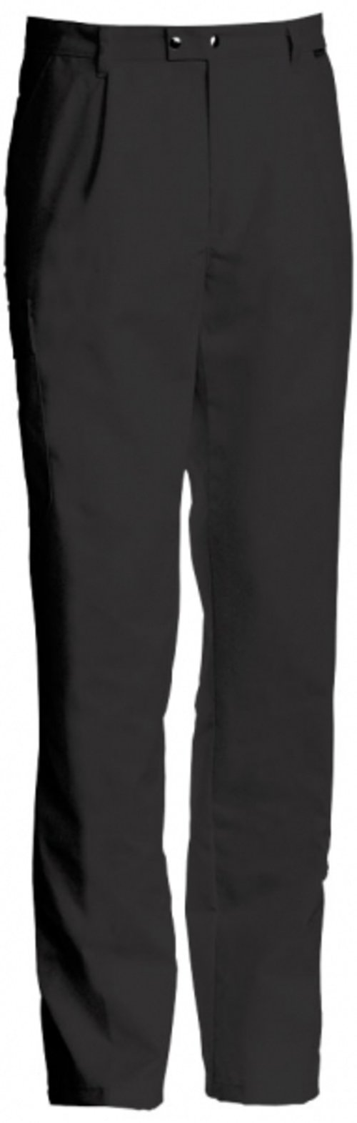 Nybo Workwear Club Classic unisex trousers, Black