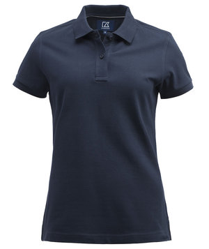 Cutter & Buck Rimrock dame polo T-shirt, Mørk Navy