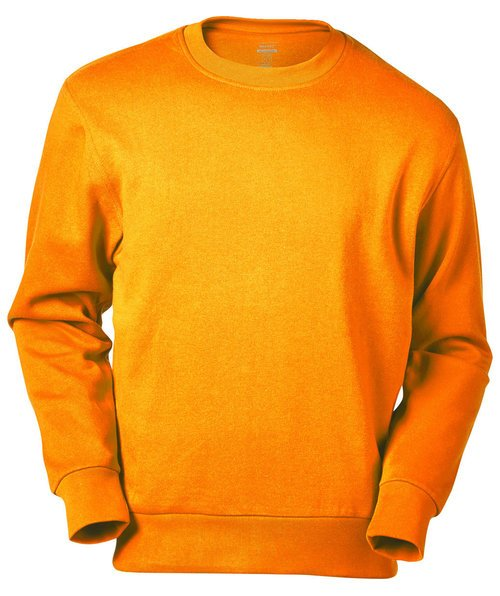 Mascot Crossover Carvin sweatshirt, Stærk Orange