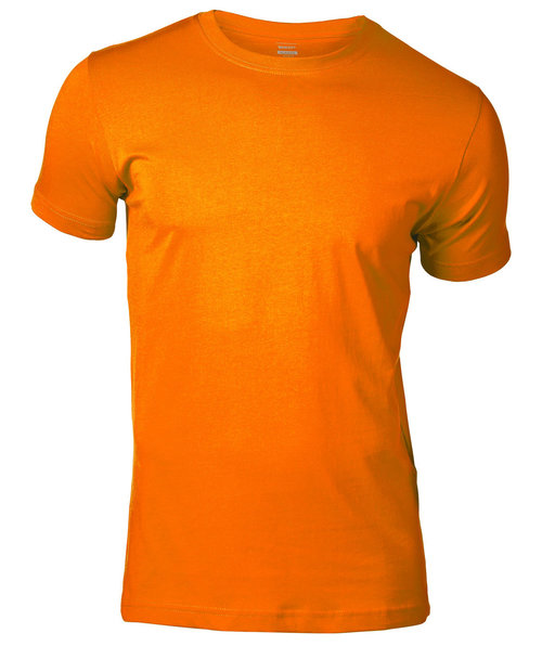 Mascot Crossover Calais T-shirt, Skarp Orange