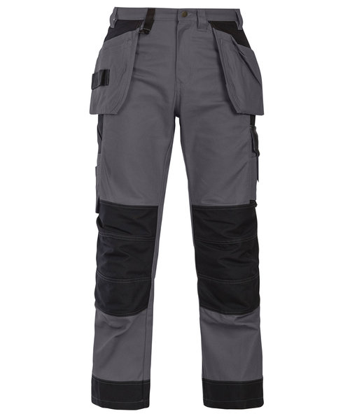 ProJob craftsmens trousers 5521, Grey