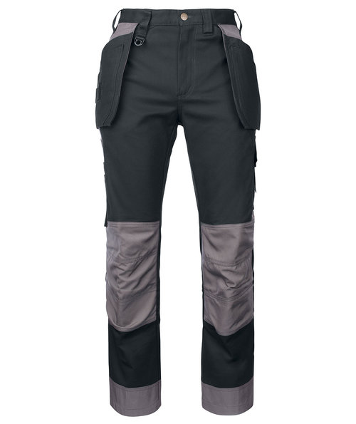 ProJob craftsmens trousers 5521, Black