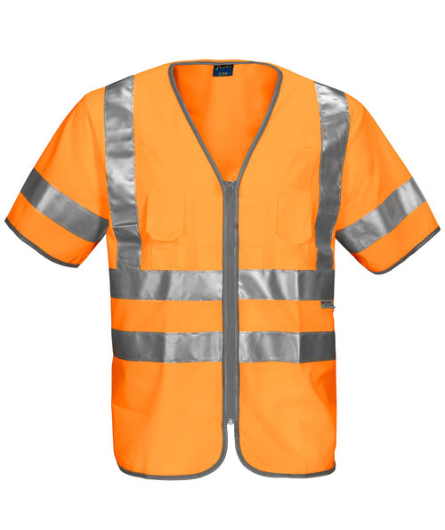 ProJob safety vest 6707, Orange