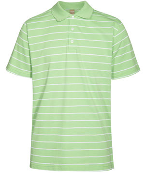 Hejco polo shirt, Green