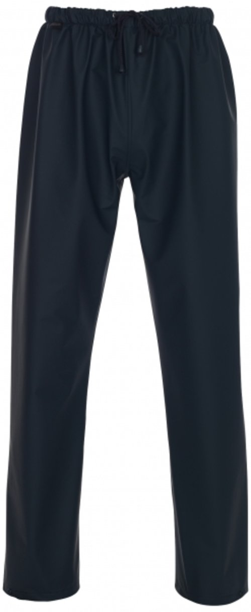 Mascot Aqua Riverton rain trousers, Marine Blue