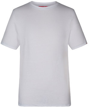 2nd quality product FE Engel work T-shirt, White