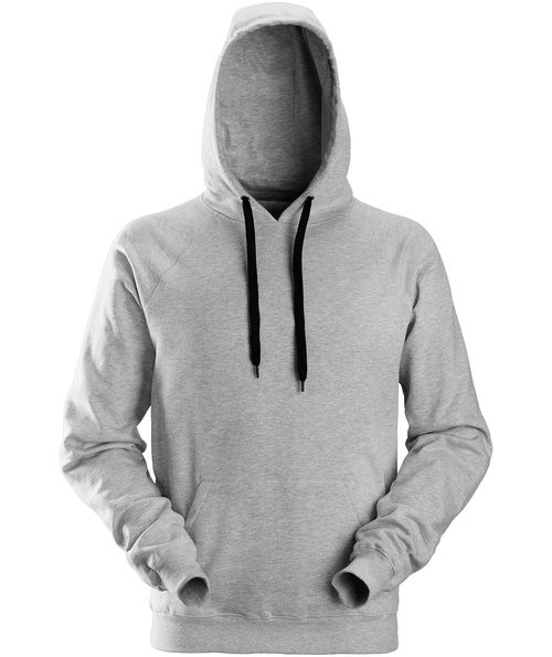 Snickers hoodie, Light Grey