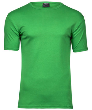 Tee Jays Interlock T-Shirt, Grasgrün