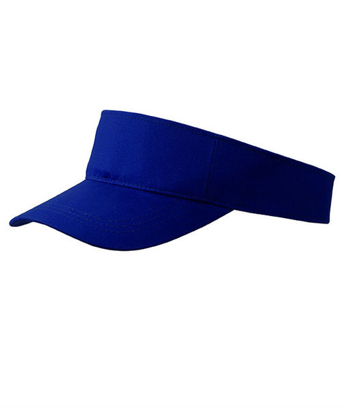 Myrtle Beach Fashion sunvisor, Navy