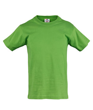 Tee Jays Basic T-shirt till barn , Kiwi