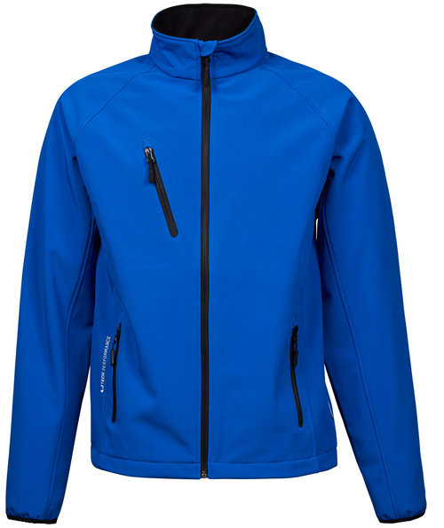 Tee Jays lightweight softshell jacket, Sky Blue