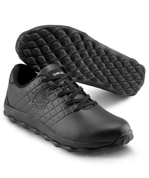 Sika Bubble Flow work shoes O2, Black