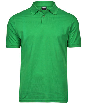 Tee Jays Heavy polo T-shirt, Spring Green