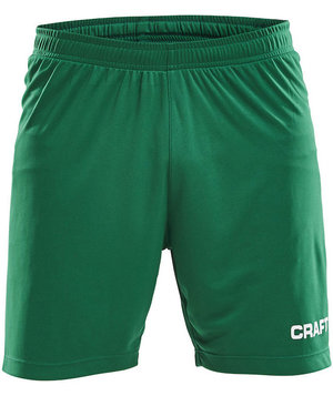 Craft Squad sport shorts, Grøn