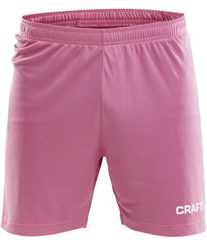 Craft Squad sport shorts, Rosa