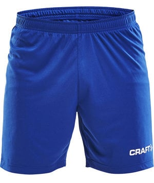 Craft Squad sport shorts, Kongeblå