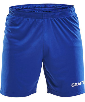 Craft Squad sport shorts, Kungsblå