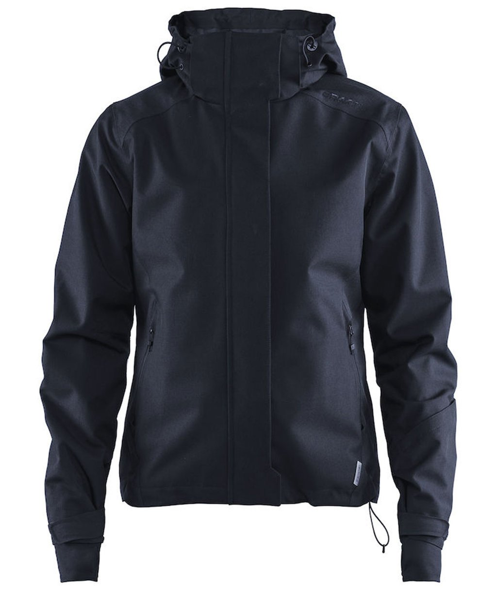 Craft Mountain dame skalljakke, Navy