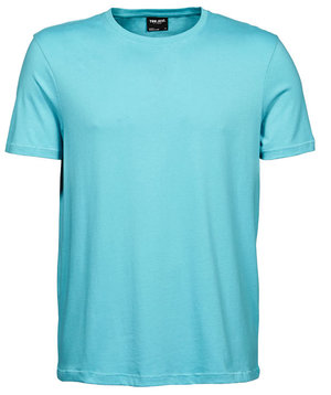Tee Jays Luxury T-Shirt, Aqua