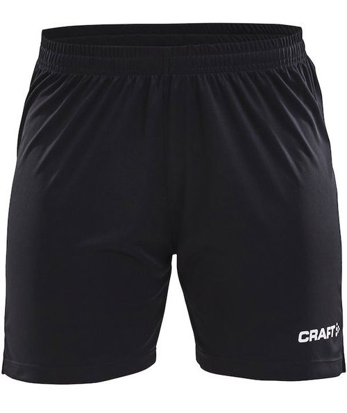 Craft Squad sport dame shorts, Sort