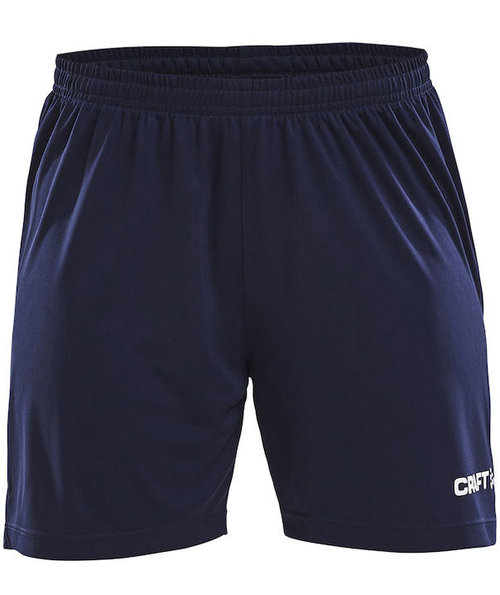 Craft Squad sport dame shorts, Navy