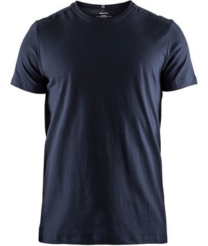 Craft Deft 2.0 T-shirt, Mørk Navy