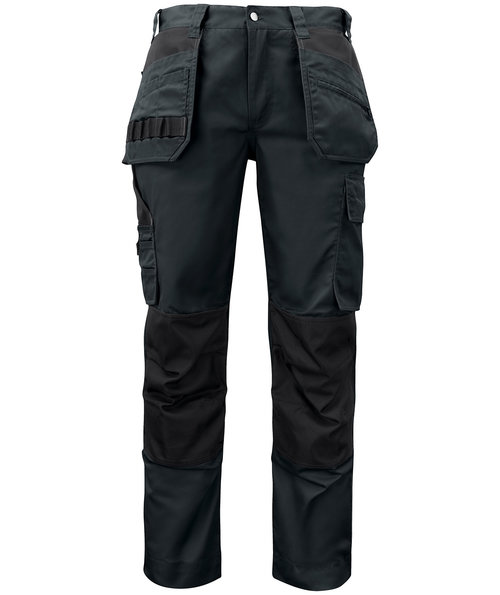 ProJob Prio craftsmens trousers 5531, Black