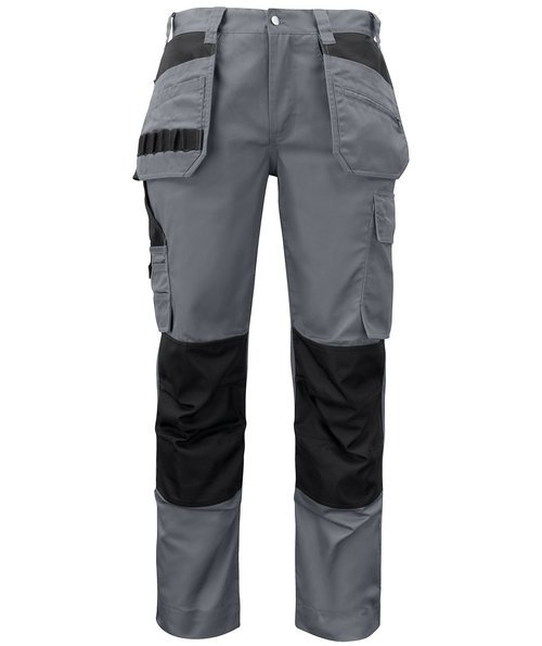 ProJob Prio craftsmens trousers 5531, Grey