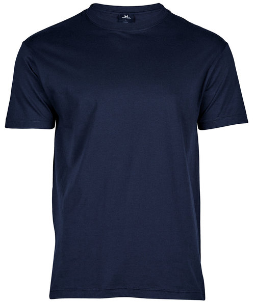 Tee Jays basic T-shirt, Navy