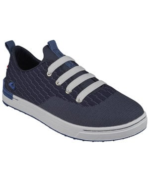 Viking Fusa sneakers till barn, Navy/Royal