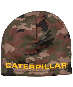 CAT Arctic Shield Beanie hue, Camouflage