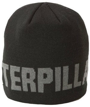 Caterpillar Branded Cap hue, Sort